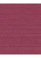 Eijffinger Sundari Vliestapete 375145 - Gras Gewebe Optik (Rot)