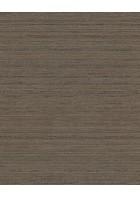 Eijffinger Sundari Vliestapete 375146 - Gras Gewebe Optik (Braun)
