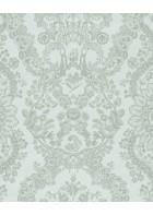Eijffinger Tapete PIP 4 375041 - Lacy Dutch (Seegrün)