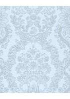 Eijffinger Tapete PIP 4 375045 - Lacy Dutch (Blau)