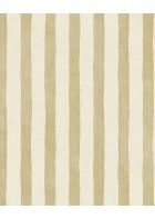 Eijffinger Tapete Stripes+ 377053 - Pinsel Streifen (Creme/Gold)