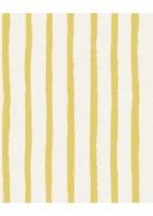 Eijffinger Tapete Stripes+ 377070 - Pastellstreifen (Gelb)