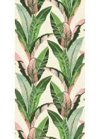 Eijffinger Tapeten Panel 384601 - Miami Blush (Rosa)