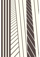 Eijffinger Tapeten Panel Stripes+ 377206 SLANTED DIAGOGO