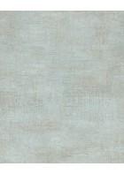 Eijffinger Vliestapete Reunited 372508 - feine Struktur (Türkis)