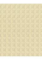 Eijffinger Vliestapete Reunited 372548 - elegante Struktur (Hellgelb)
