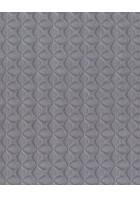 Eijffinger Vliestapete Reunited 372551 - elegante Struktur (Schwarz)