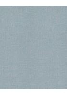 Eijffinger Vliestapete Reunited 372559 - Stoff Optik (Blau)