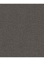 Eijffinger Vliestapete Reunited 372561 - Stoff Optik (Braun)