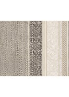 Eijffinger Vliestapete Siroc 376022 - Streifen (Sand)
