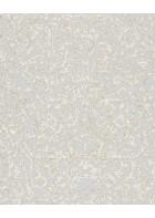 Eijffinger Vliestapete Stature 382501 - Barock Ornament (Eisblau)
