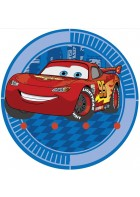 Kinder Gaderobe Cars 23063 (Bunt)