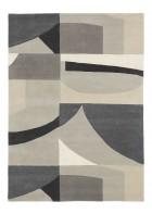 Harlequin Kurzflorteppich Bodega 40504 - Stone