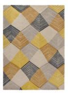 Harlequin Wollteppich Rhythm 40906 - Saffron