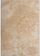 Hochflor Teppich Macas - Sand