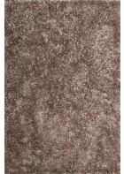 Hochflor Teppich Macas - Titan