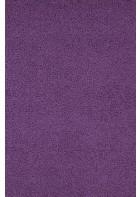 Hochflor Teppich Oslo - Violett