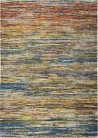 Louis de poortere Baumwollteppich Sari - Myriad