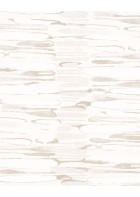 Marburg Vliestapete Silk Road 31227 Batikdesign (Creme)