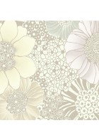 Missoni Home Tap. (Blumen) Anemones M1A10000 (Hellbeige)