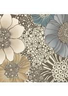 Missoni Home Tap. (Blumen) Anemones M1A10004 (Beige)