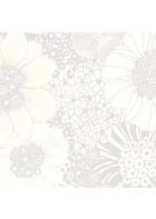 Missoni Home Tap. (Blumen) Anemones M1A10005 (Weiß)