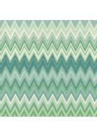 Missoni Home Tap. Zig Zag Multicolore M1A10063 (Blau)