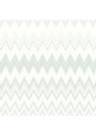 Missoni Home Tap. Zig Zag Multicolore M1A10066 (Weiß/Grau)