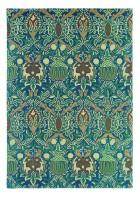 Teppich Granada - Blau
