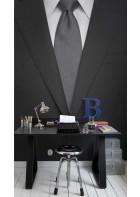 P1403014 Black suit 180x265