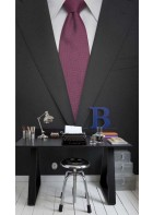 P1403024 Black suit 180x265