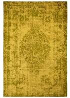 Jaquard Flachgewebe Teppich - Vintage Ornament - Ginger