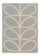 Orlay Kiely Designerteppich Giant Linear Stem - Grau