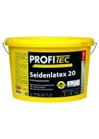 P156 Seidenlatex 20 - Weiß