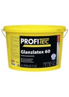 P170 Glanzlatex 60 - Weiß