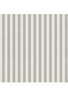 Rasch Textil Tapete 288956 Petite Fleur 4 - Streifenmuster (Weiß/Grau)