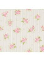 Rasch Textil Tapete 289182 Petite Fleur 4 - Blütenmotiv (Rosa)