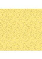 Rasch Textil Tapete 289206 Petite Fleur 4 - Blumenranken (Gelb)