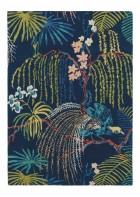 Sanderson Teppich Rain Forest 50708 - Tropical Night