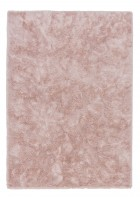Astra Hochflor Teppich Harmony - Rosa