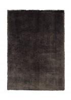 Hochflor Teppich Harmony - - Braun