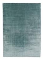 Schöner Wohnen Viskose Teppich Aura - Grün