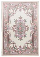 Aubusson Design Teppich Ming 501 - Beige