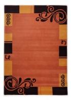 Bordürenteppich Hawai FE6188 - Terrakotta