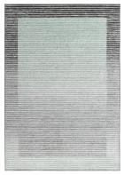 Gino Falcone Teppich Florentine BORDER OMBRE - Mint