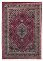THEKO die markenteppiche Perser Teppich Benares Bidjar Rot