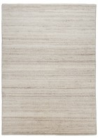 Royal Berber Teppich - meliert - Beige