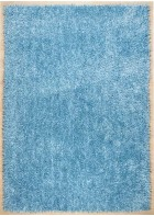 Teppich Pop Uni (Light Blue)