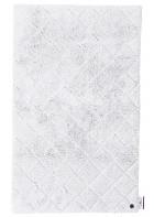 Tom Tailor Badematte Cotton Pattern - Silber