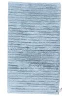 Tom Tailor Badezimmerteppich Cotton Stripe - Blau